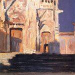 Jan Stanisławski, Katedra_w_Sienie