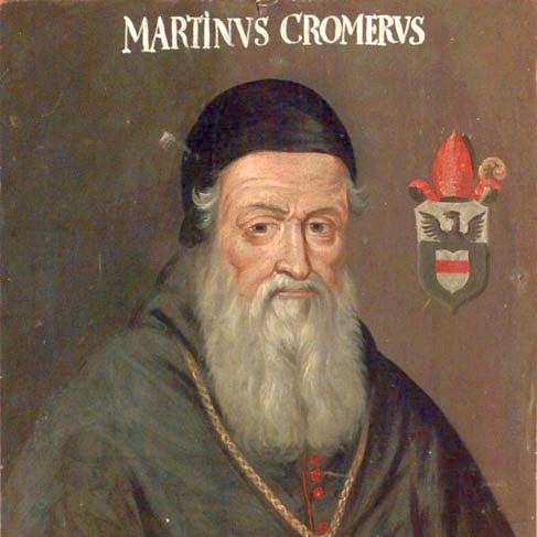Kromer - kwadrat