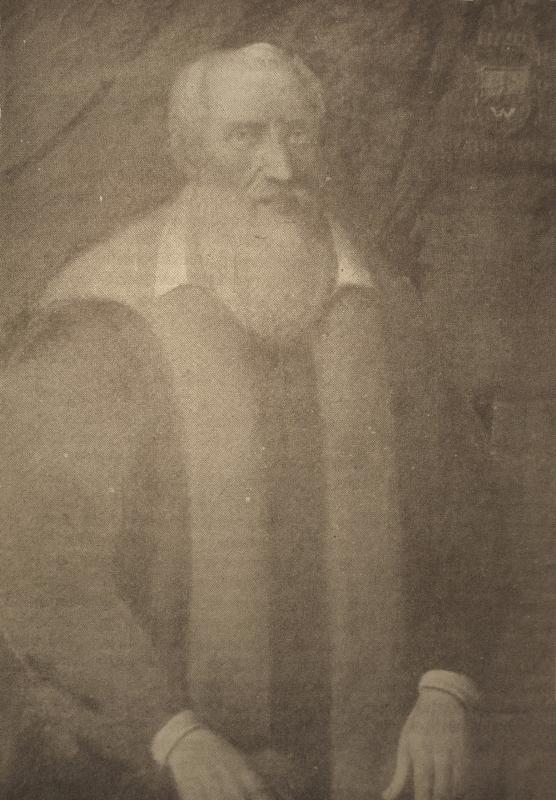 Sebastian Petrycy