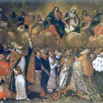 Tomasz Dolabella, Ordo_apostolorum
