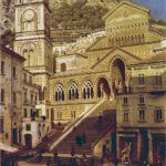 Aleksander Gierymski, Katedra_w_Amalfi