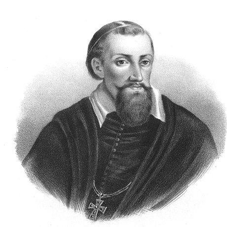 Andrzej Krzycki - kwadrat