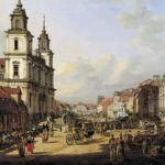 Bellotto_Cracow_Suburb_as_seen_from_the_New_World_Street