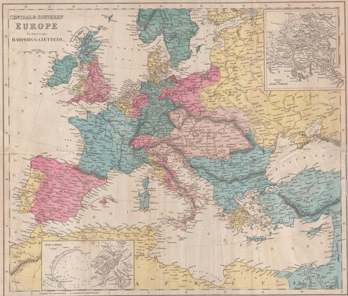Central_and_Southern_Europe_Map_1855