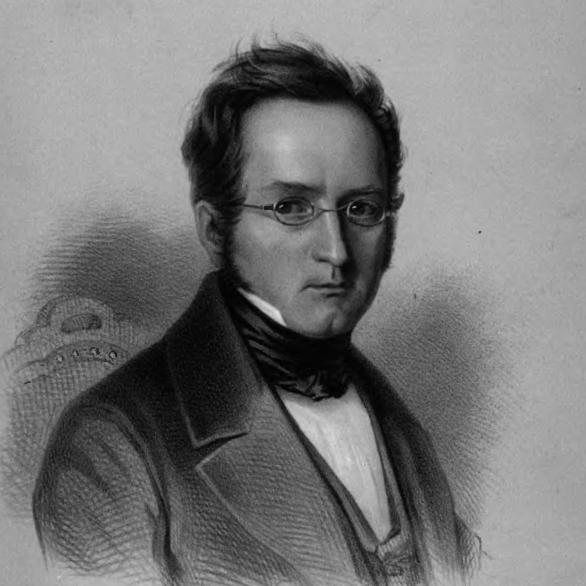 Portrait_of_Józef_Kremer_by_Maksymilian_Fajans._Cropped - kwadrat.