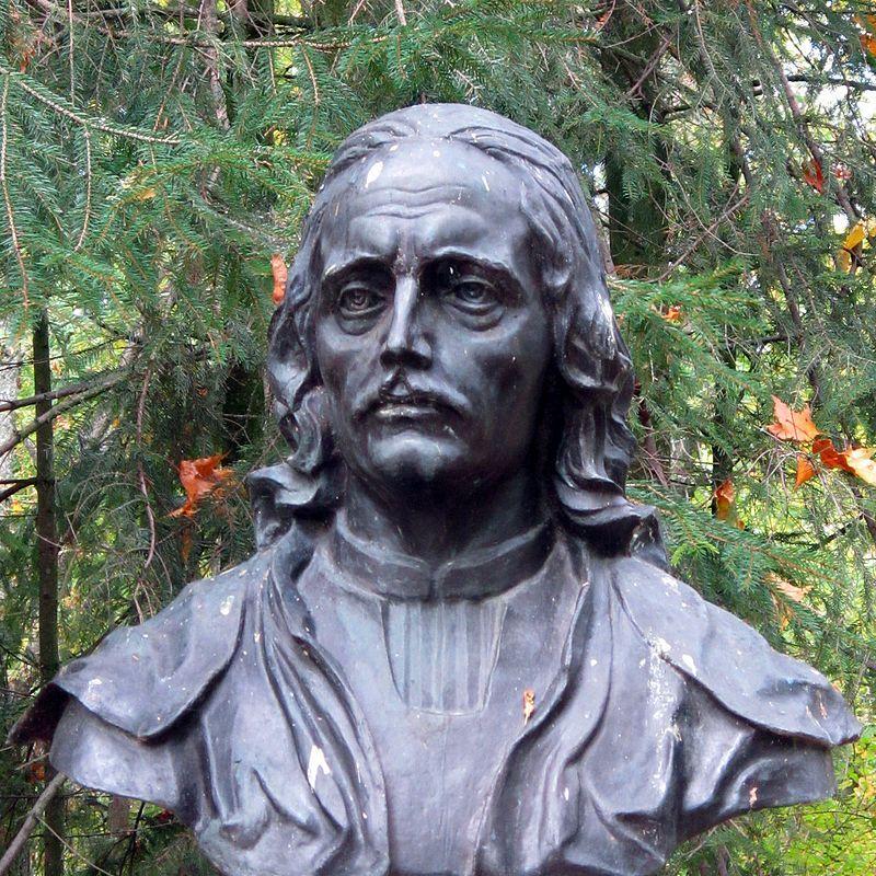 Jan Maria Bernardoni - kwadrat
